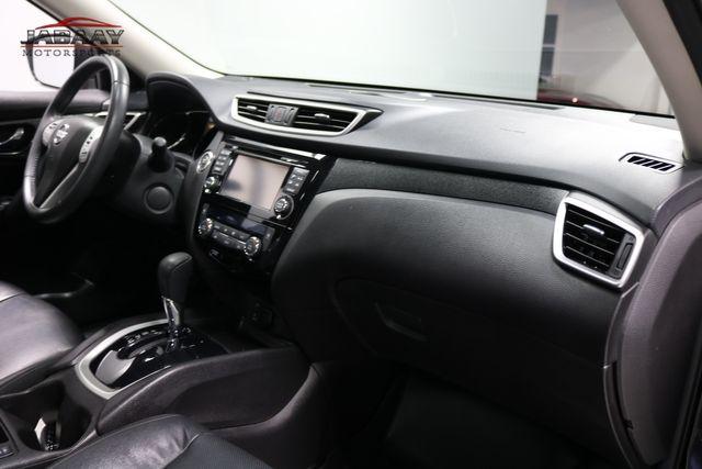 2015 Nissan Rogue SL Merrillville, Indiana 16