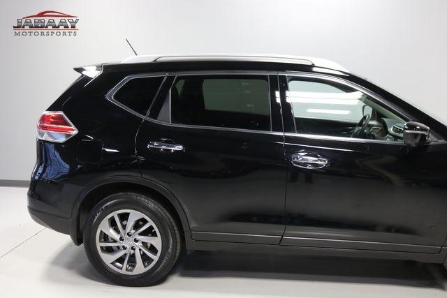 2015 Nissan Rogue SL Merrillville, Indiana 40