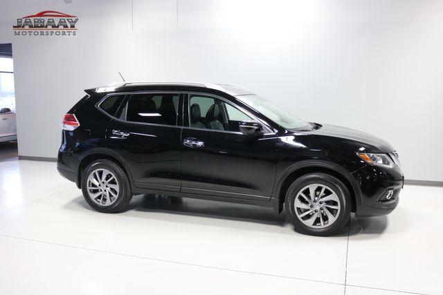 2015 Nissan Rogue SL Merrillville, Indiana 45