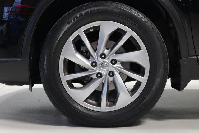 2015 Nissan Rogue SL Merrillville, Indiana 46
