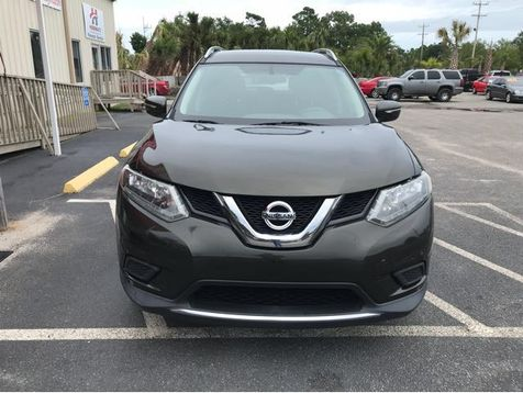 2015 Nissan Rogue SV | Myrtle Beach, South Carolina | Hudson Auto Sales in Myrtle Beach, South Carolina