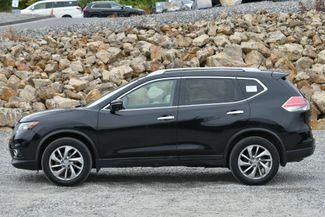 2015 Nissan Rogue SL Naugatuck, Connecticut 1