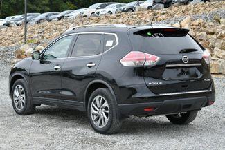 2015 Nissan Rogue SL Naugatuck, Connecticut 2