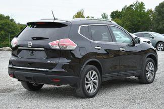 2015 Nissan Rogue SL Naugatuck, Connecticut 4