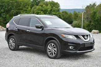 2015 Nissan Rogue SL Naugatuck, Connecticut 6
