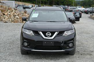 2015 Nissan Rogue SL Naugatuck, Connecticut 7