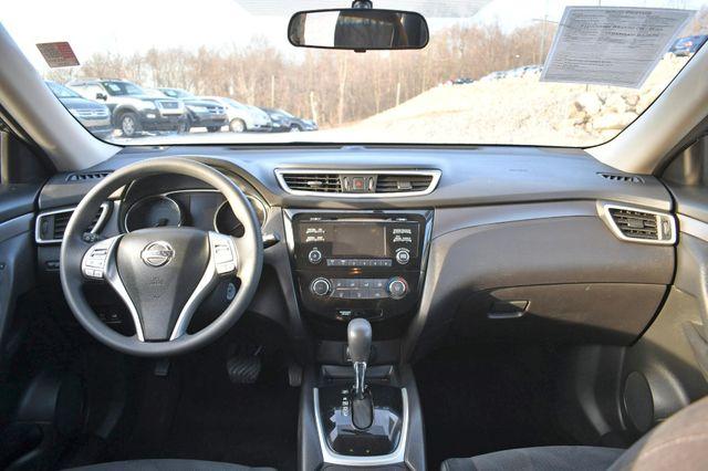2015 Nissan Rogue S Naugatuck, Connecticut 16