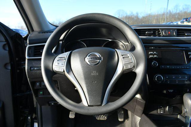 2015 Nissan Rogue S Naugatuck, Connecticut 20