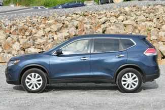 2015 Nissan Rogue S Naugatuck, Connecticut 1
