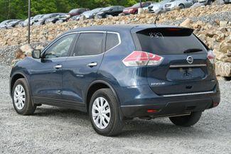 2015 Nissan Rogue S Naugatuck, Connecticut 2