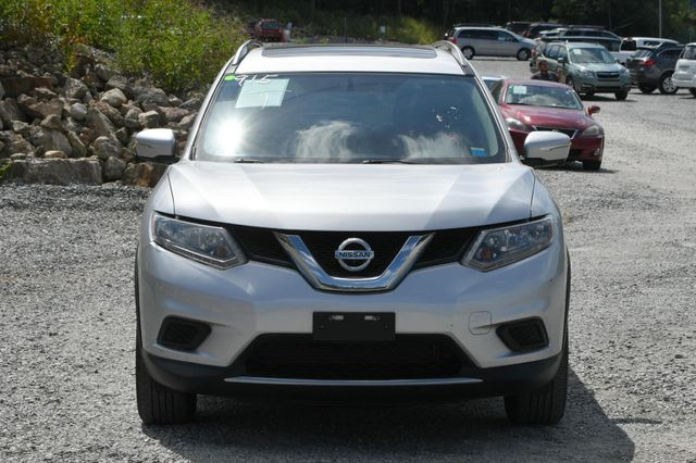 2015 Nissan Rogue SV Naugatuck, Connecticut 7