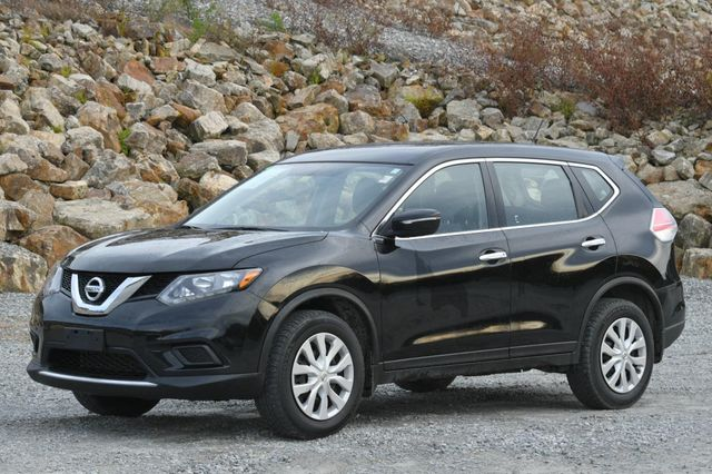 2015 Nissan Rogue S Naugatuck, Connecticut