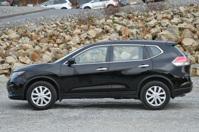 2015 Nissan Rogue S Naugatuck, Connecticut 1