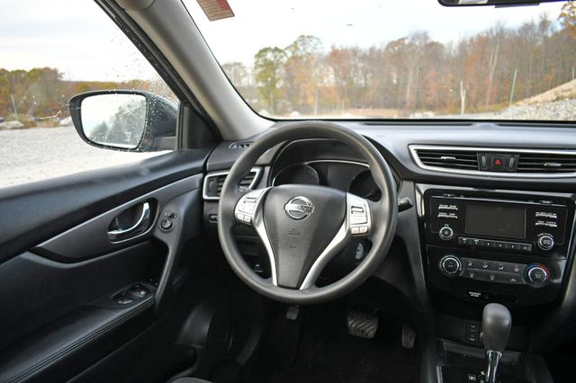 2015 Nissan Rogue S Naugatuck, Connecticut 16