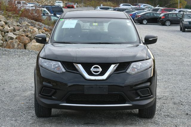 2015 Nissan Rogue S Naugatuck, Connecticut 7