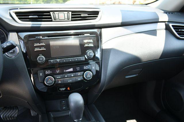 2015 Nissan Rogue SV AWD Naugatuck, Connecticut 16