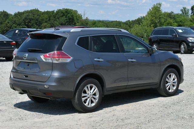 2015 Nissan Rogue SV AWD Naugatuck, Connecticut 6