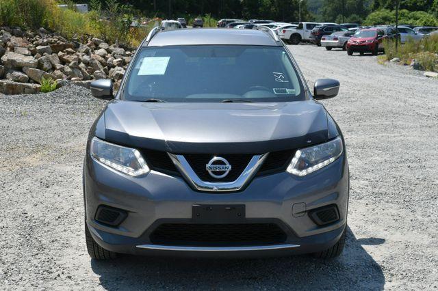 2015 Nissan Rogue SV AWD Naugatuck, Connecticut 9