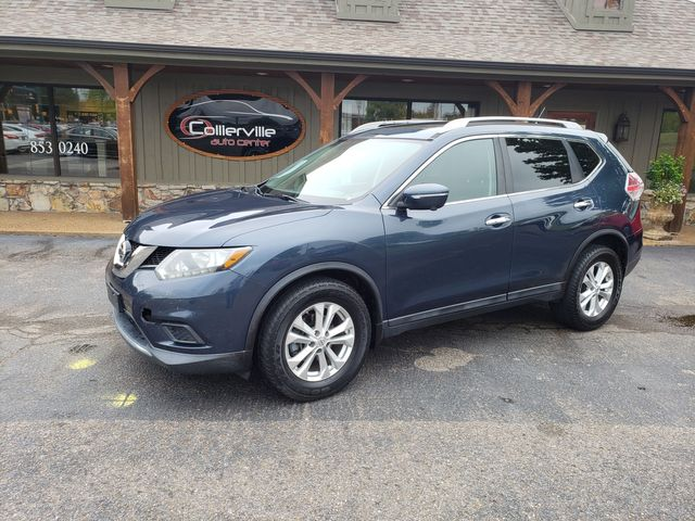 2015 Nissan Rogue NAVIGATION SV in Collierville, TN 38107