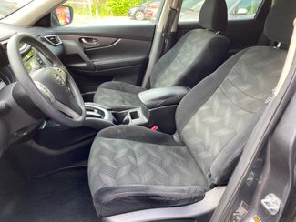 2015 Nissan Rogue SV New Brunswick, New Jersey 19