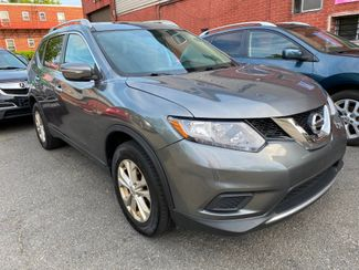 2015 Nissan Rogue SV New Brunswick, New Jersey 2