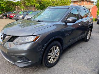 2015 Nissan Rogue SV New Brunswick, New Jersey 3