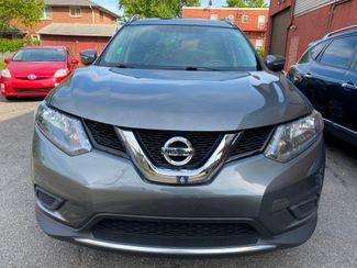 2015 Nissan Rogue SV New Brunswick, New Jersey 1