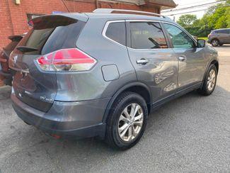 2015 Nissan Rogue SV New Brunswick, New Jersey 7