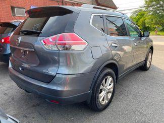 2015 Nissan Rogue SV New Brunswick, New Jersey 5