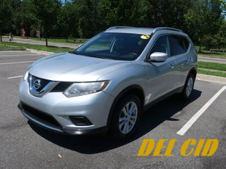 2015 Nissan Rogue SV in New Orleans, Louisiana 70119