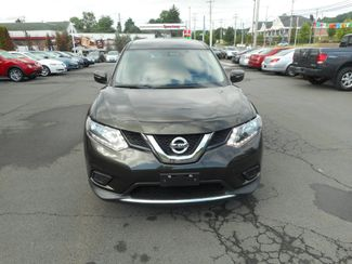 2015 Nissan Rogue S New Windsor, New York 10