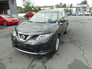2015 Nissan Rogue S New Windsor, New York 11