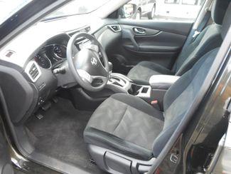 2015 Nissan Rogue S New Windsor, New York 12