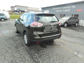 2015 Nissan Rogue S New Windsor, New York 3
