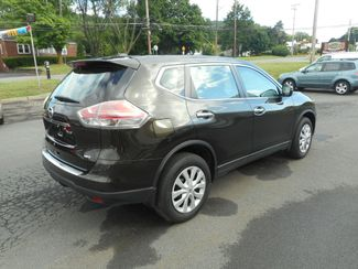 2015 Nissan Rogue S New Windsor, New York 6