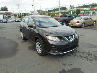 2015 Nissan Rogue S New Windsor, New York 9