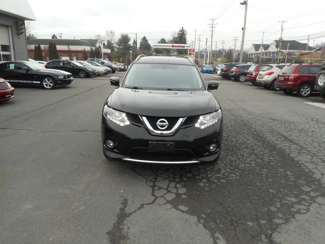 2015 Nissan Rogue SL New Windsor, New York 10