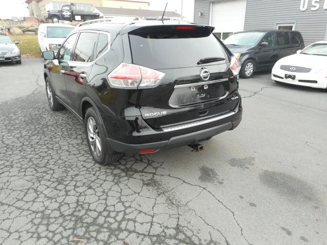 2015 Nissan Rogue SL New Windsor, New York 3