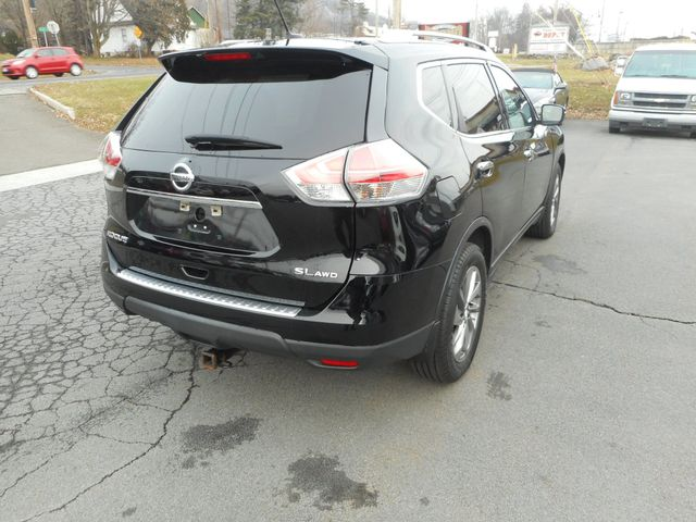 2015 Nissan Rogue SL New Windsor, New York 5