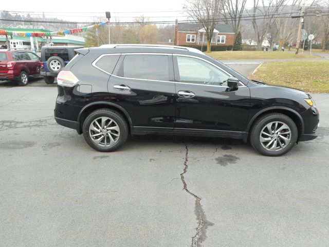 2015 Nissan Rogue SL New Windsor, New York 7