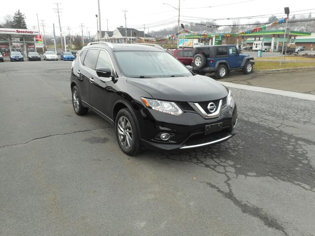 2015 Nissan Rogue SL New Windsor, New York 9