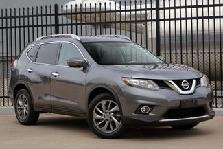 2015 Nissan Rogue SL in Plano, TX 75093