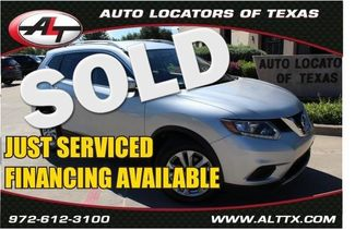 2015 Nissan Rogue SV | Plano, TX | Consign My Vehicle in  TX