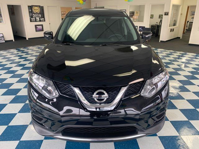 2015 Nissan Rogue S in Rome, GA 30165