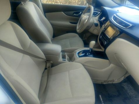 2015 Nissan Rogue SV | San Luis Obispo, CA | Auto Park Sales & Service in San Luis Obispo, CA
