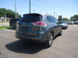 2015 Nissan Rogue SL NAVI. LTHR. BOSE. PWR TAILGATE SEFFNER, Florida 17