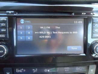 2015 Nissan Rogue SL NAVI. LTHR. BOSE. PWR TAILGATE SEFFNER, Florida 43