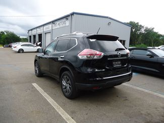 2015 Nissan Rogue SL AWD  PREM PKG. PANORAMIC. NAVIGATION SEFFNER, Florida 13