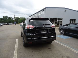 2015 Nissan Rogue SL AWD  PREM PKG. PANORAMIC. NAVIGATION SEFFNER, Florida 14