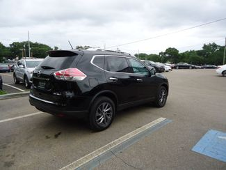 2015 Nissan Rogue SL AWD  PREM PKG. PANORAMIC. NAVIGATION SEFFNER, Florida 15